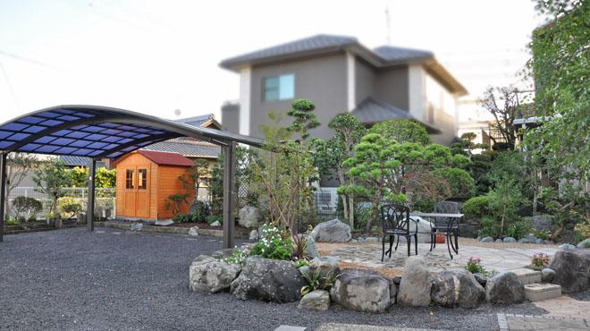 小松様ガーデン