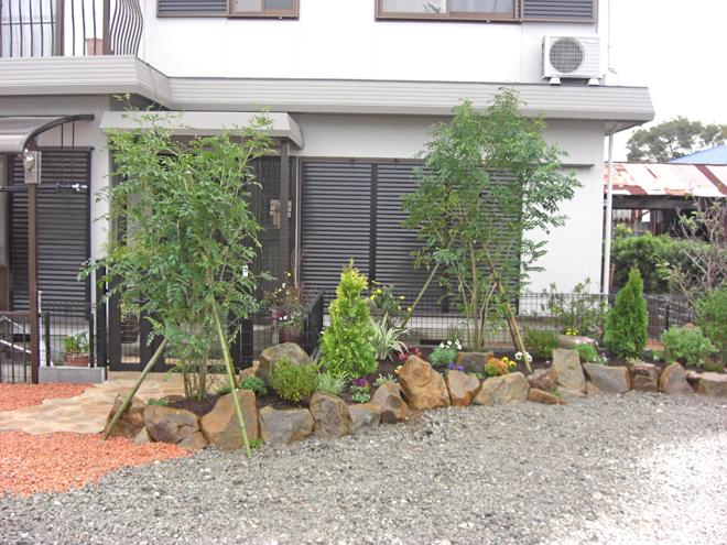 吉川様ガーデン